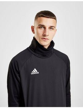Adidas Condivo 18 Warm Top by Adidas