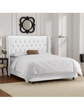 Willa Arlo Interiors Florine Upholstered Panel Bed & Reviews by Willa Arlo Interiors