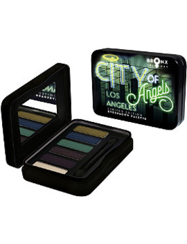 Online Only City Of Angels Makeup Set by Bronx Colors