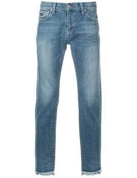 Jeans Slim by Loveless