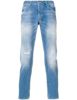 Jeans Affusolati by Dondup