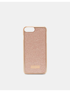 Glitter I Phone 6/6s/7/8 Plus Case by Ted Baker