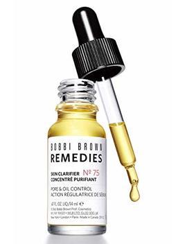 Skin Clarifier No. 75   Pore & Oil Control   Remedies Skincare Collection by Bobbi Brown Remedies