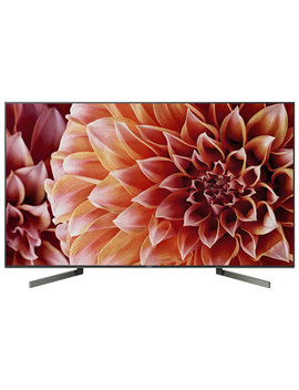 """Sony 55"""" 4 K Uhd Hdr Led Android Smart Tv (Xbr55 X900 F) by Sony"""