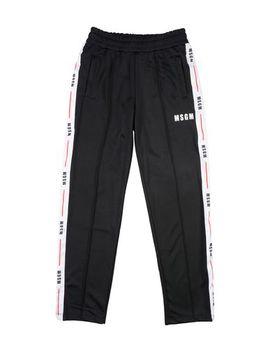 Msgm Pantalone   Pantaloni by Msgm