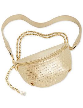 Becca Studded Belt Bag by Steve Madden