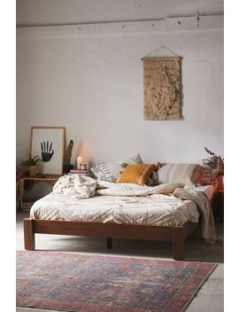 Sadie Platform Bed by Urban Outfitters