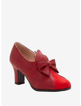 Disney Mary Poppins Returns Cosplay Heels by Hot Topic