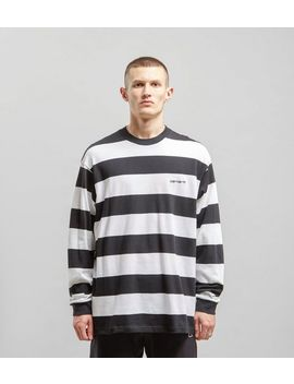 Carhartt Wip Roslyn Long Sleeved T Shirt by Carhartt Wip