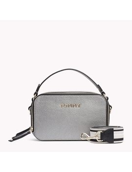 Cool Tommy Mini Trunk Bag by Tommy Hilfiger