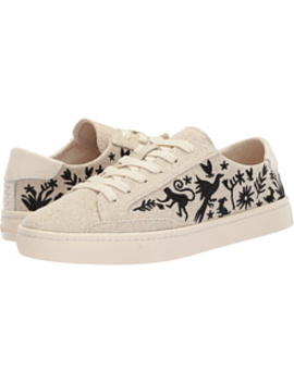 Otomi Lace Up Sneaker by Soludos