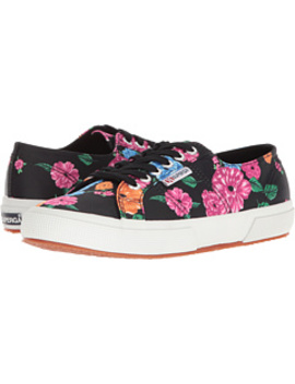 2750 Camfloralw Sneaker by Superga