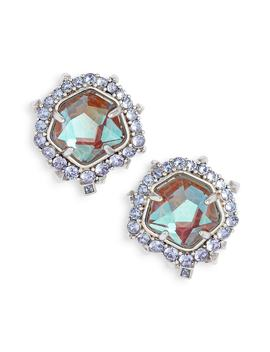 Abelia Stud Earrings by Kendra Scott