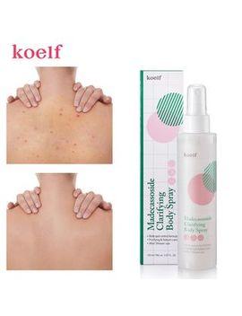 Petitfee   Koelf Madecassoside Clarifying Body Spray 150ml by Petitfee