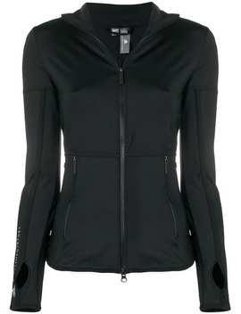 Zipped Performance Jacket by Adidas By Stella Mccartney