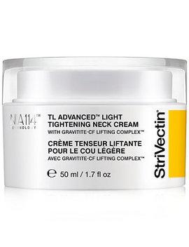Tl Advanced Light Tightening Neck Cream, 1.7 Oz by Stri Vectin