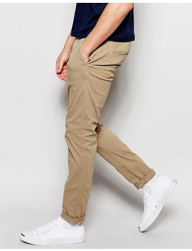 Selected Homme Chinos In Slim Fit by Selected Homme