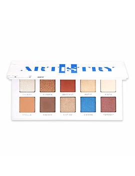 Bad Habit Artistry Ii Eyeshadow Palette   12 Shade Collection by Bad Habit