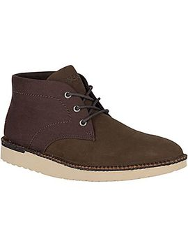 Men's Jamestown Chukka by Sperry