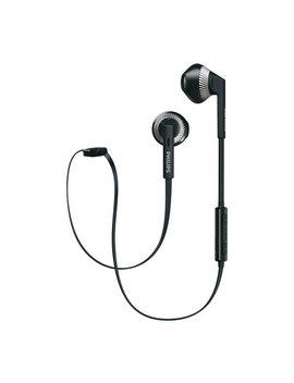 Philips Freshtones In Ear Wireless Headphones   Black by Argos