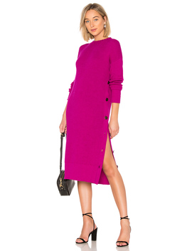 Fayre Sweater Dress by Mara Hoffman