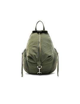 Julian Nylon Backpack by Rebecca Minkoff