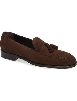 Perugia Tassel Loafer by Allen Edmonds
