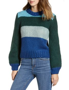 Jewel Sweater by Rebecca Minkoff
