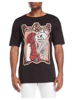Helter Shelter Graphic Tee by Cult Of Individuality