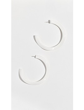 Tenrill Earrings by Rachel Comey