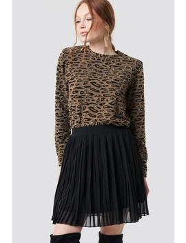Midi Skirt by Na Kd Trend