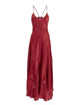 Satin Slip Dress by Esteban Cortazar