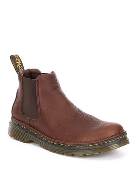 Men's Oakford Chelsea Boot by Dr. Martens