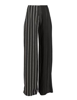 Bold Striped Pants by Esteban Cortazar
