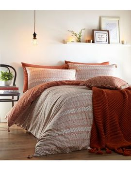 Home Collection   Iverson Bedding Set by Home Collection