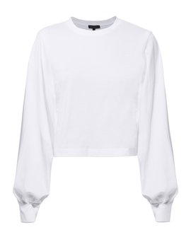 Stark Cropped T Shirt by The Range