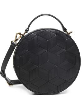 Meridian Leather Crossbody Bag by Welden