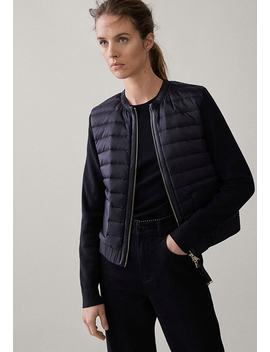 Down Jacket by Massimo Dutti