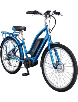 Schwinn Adult E Constance 250 W Electric Bike by Schwinn