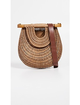 Goldie Bag by Staud