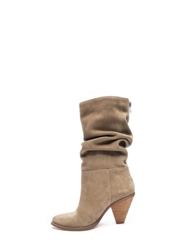 Stella Slouch Boot by Luna, New York