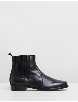 Cobain Chelsea Boots by Joseph
