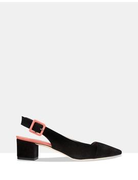 Oliver Sling Back Heels by Habbot