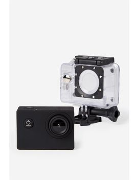 Hd Camera by Cotton On