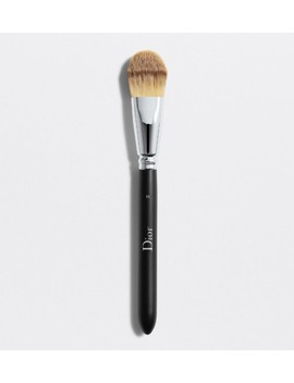 Dior Backstage Light Coverage Fluid Foundation Brush N° 11 by Dior
