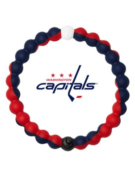 Washington Capitals Lokai Bracelet by Lokai