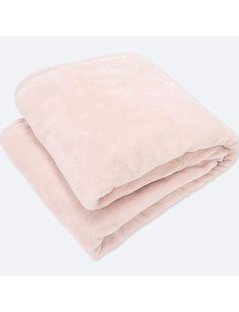 Heattech Double Blanket by Uniqlo