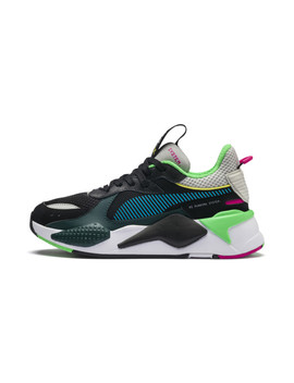 Rs X Toys Jnr Sneakers by Puma