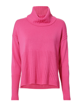 Cashmere Turtleneck Sweater by Derek Lam 10 Crosby
