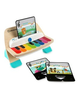 Baby Einstein Magic Touch Piano Musical Toy by Baby Einstein